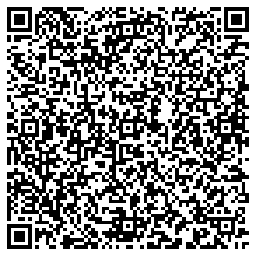 QR-код с контактной информацией организации ООО Тепло без газа