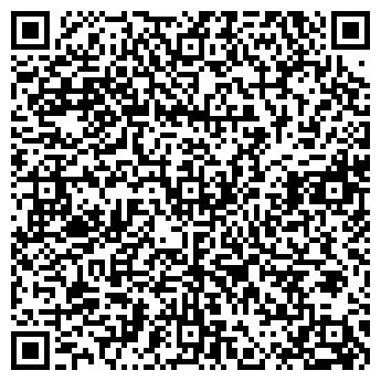 QR-код с контактной информацией организации ИП Докучаев