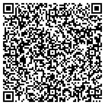 QR-код с контактной информацией организации ИП Кожемяко