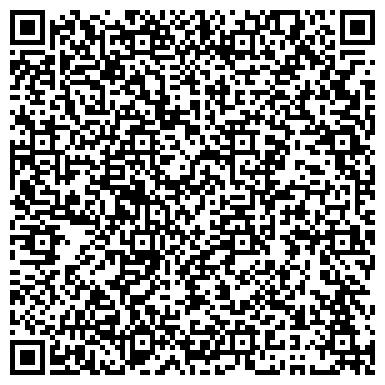 """QR-код с контактной информацией организации TOO """"VERTRO-KAZAHSTAN"""""""
