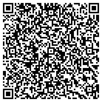 QR-код с контактной информацией организации МОСГОРБЛОК