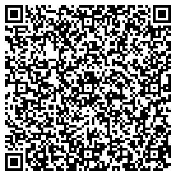 """QR-код с контактной информацией организации ТОО """"ЭнКаз-Астана"""""""