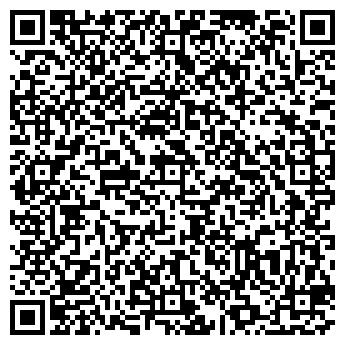 QR-код с контактной информацией организации ИП ИБРАЕВ М. М.
