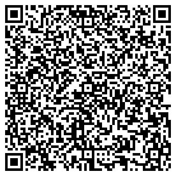 """QR-код с контактной информацией организации НПФ """"Продэкология"""""""