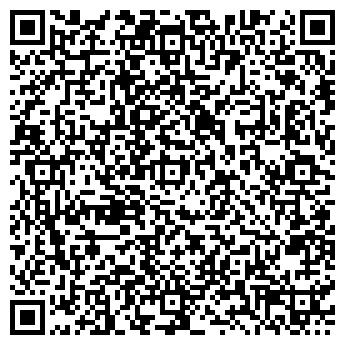 QR-код с контактной информацией организации тоо «метиз пром»