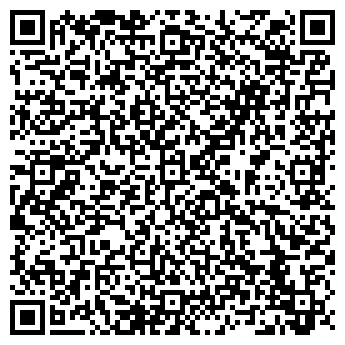 QR-код с контактной информацией организации Оборудование для СТО