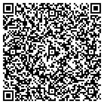 QR-код с контактной информацией организации ЧП Седоволосый