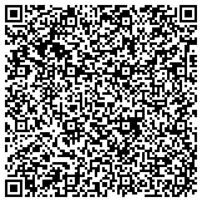 QR-код с контактной информацией организации Частное предприятие Интернет-магазин бытовой техники «TEHNOREAL»
