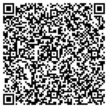 QR-код с контактной информацией организации ТЕПЛО-С