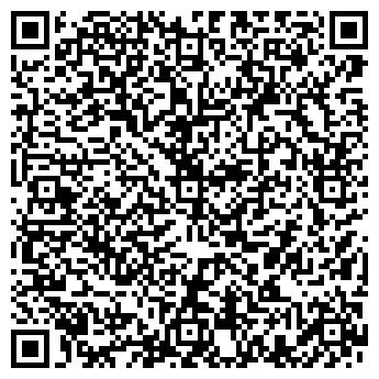 QR-код с контактной информацией организации «ЗАО «<Белдат»