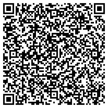 QR-код с контактной информацией организации Хворостин Д.А., ИП