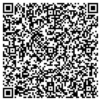 QR-код с контактной информацией организации Тарава, ТЧУП