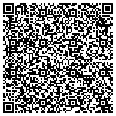 QR-код с контактной информацией организации Телеханский лесхоз, ГЛХУ