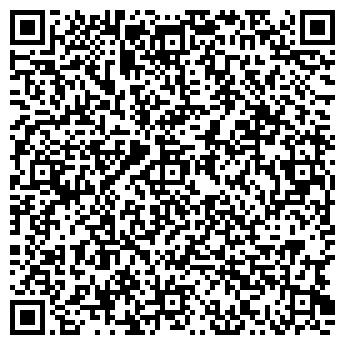 QR-код с контактной информацией организации ЛОРЕНС