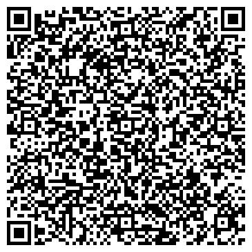 QR-код с контактной информацией организации ПолимерВодСтрой, ООО