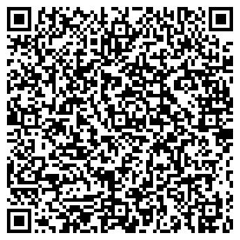 QR-код с контактной информацией организации Белгазтехника, НПРУП