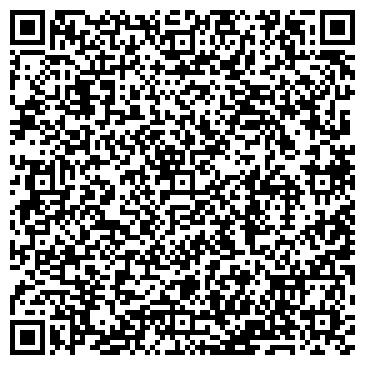 QR-код с контактной информацией организации Белресурсопт, ЧПУП