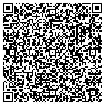 QR-код с контактной информацией организации Гидродинамика, ЗАО