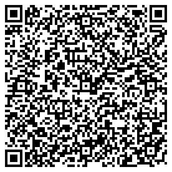 QR-код с контактной информацией организации Альфа-ДФН, ОДО филиал
