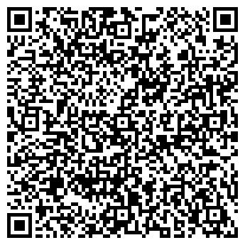 QR-код с контактной информацией организации ЮВИ электроникс, ООО