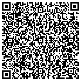 QR-код с контактной информацией организации Торгавтоснаб, ООО