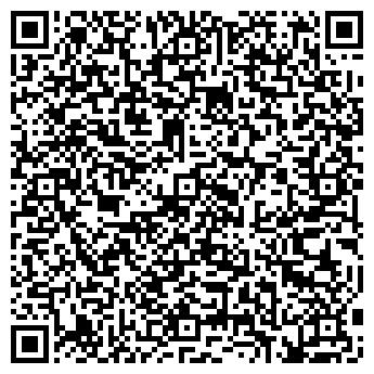 QR-код с контактной информацией организации Субъект предпринимательской деятельности ЧП Вяткин