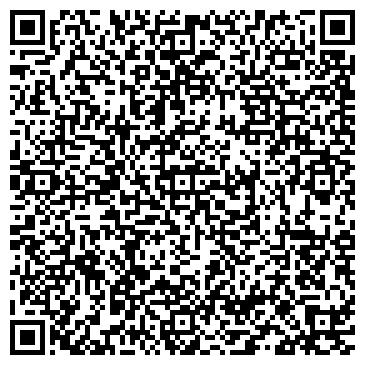 QR-код с контактной информацией организации Украинский тепло-олимп