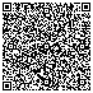 QR-код с контактной информацией организации Launch-Ukraine