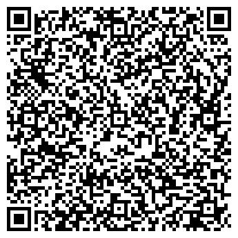 QR-код с контактной информацией организации СПД Малыш Е.А.