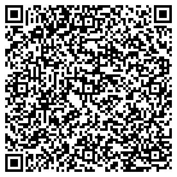 QR-код с контактной информацией организации Арт Плазма