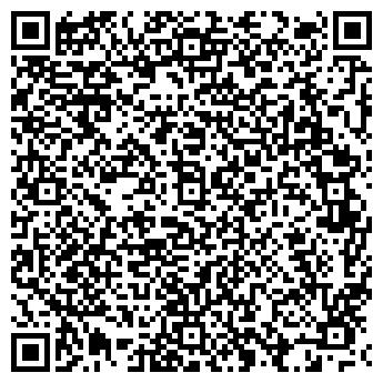 QR-код с контактной информацией организации Укрбудпроектторг