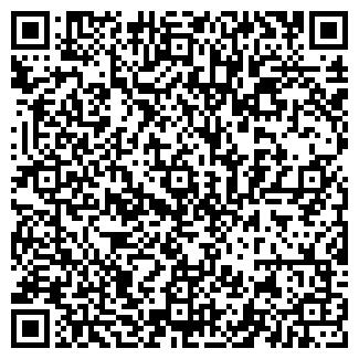 QR-код с контактной информацией организации чп тухтабаев