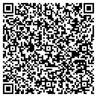QR-код с контактной информацией организации ООО UTM