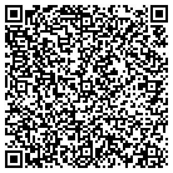 QR-код с контактной информацией организации ЧП Ермолаева