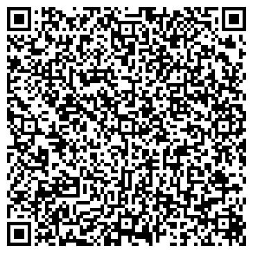 QR-код с контактной информацией организации ФОП Сергей Владимирович