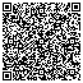 QR-код с контактной информацией организации 4LFP