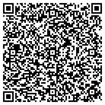 QR-код с контактной информацией организации ООО Промстрой