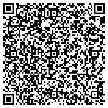 QR-код с контактной информацией организации Vinnaqua