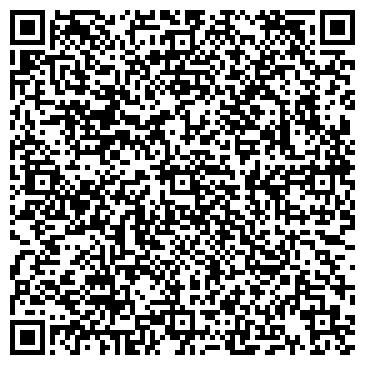 QR-код с контактной информацией организации Субъект предпринимательской деятельности СПД Пилипчук Г. И.