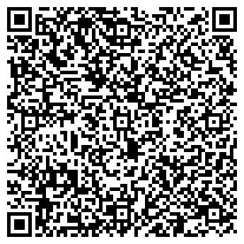 QR-код с контактной информацией организации Aromacentr