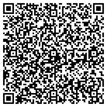 QR-код с контактной информацией организации АВТО-СЕРВИС СК ТОО