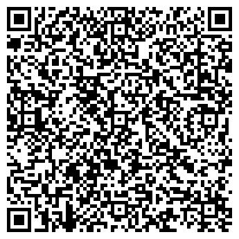 QR-код с контактной информацией организации ФЛП Галиновский А.Б.