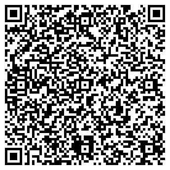 QR-код с контактной информацией организации OOO<<Eurofan>>