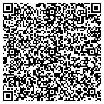QR-код с контактной информацией организации ООО СОВИНТЕХ ПРОЕКТНАЯ ГРУППА