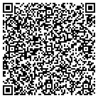 QR-код с контактной информацией организации Субъект предпринимательской деятельности ТМ Эко-тепло