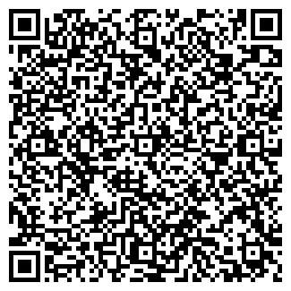 QR-код с контактной информацией организации ЧП Гнатюк