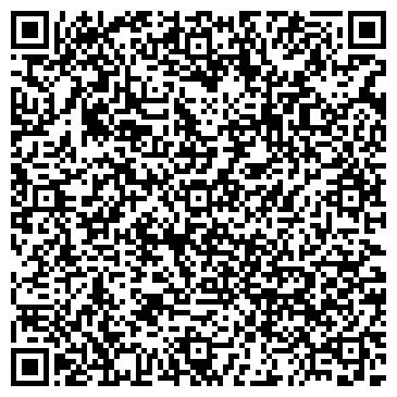 QR-код с контактной информацией организации ЧП «АМГУЭМА»