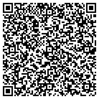 QR-код с контактной информацией организации ООО ЦЕНТРМАКРОСЕРВИС