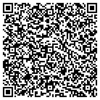 QR-код с контактной информацией организации Арт Мебель