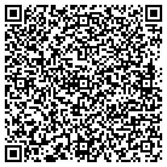 QR-код с контактной информацией организации Магазин Айсберг